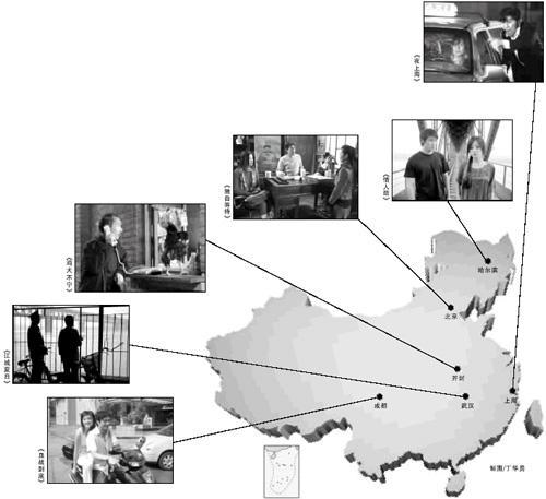 """从美国跑到北京电影学院读书的导演伍仕贤毕业之后就""""混""""在了这个城市"""