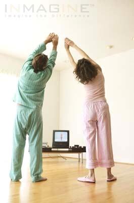 CCTV.com-中年男性锻炼性爱肌按摩前列腺提
