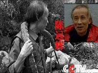 《莽山蛇博士――陈远辉》拍摄后随笔