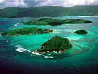 塞舌尔群岛的北岛:让你挥金如土的地方