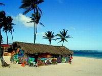 多米尼加:最棒的海滩