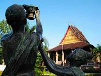 老挝:最佳观光胜地