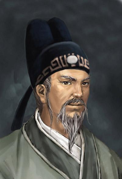 安德鲁·道吉萨克斯四重奏-狄仁杰(630-700)生于唐贞观四年(630年),卒于武则天久视元年